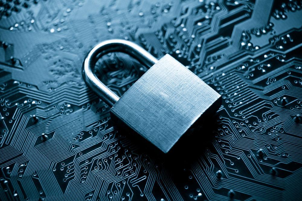 it-security-lock