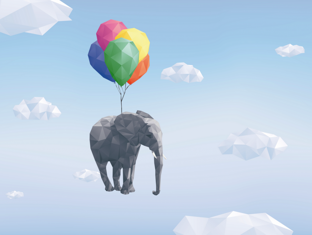 elephant-balloon