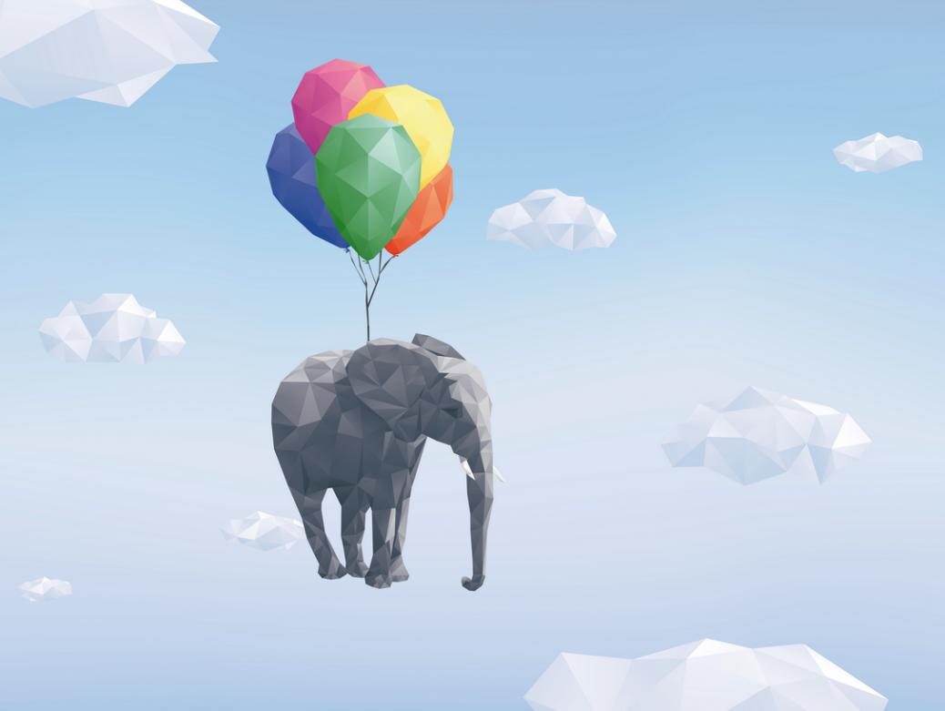 elephant-balloon