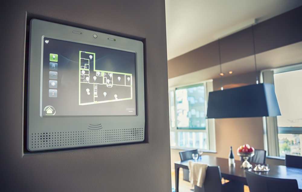 home-iot-system