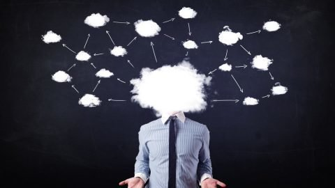 Who really is Cloud Service King?