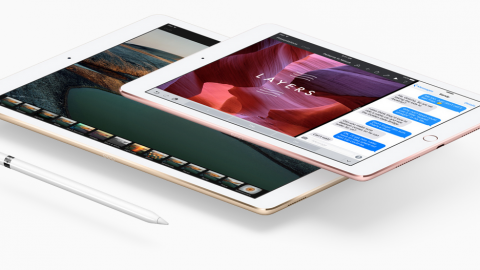 Move over PC,  the Ipad Pro is Taking Over