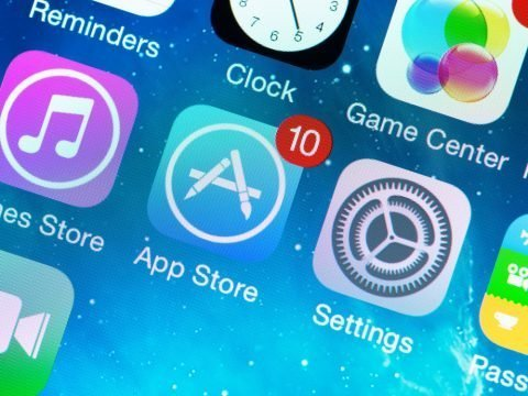 Has iOS Malware Just Gone Mainstream?