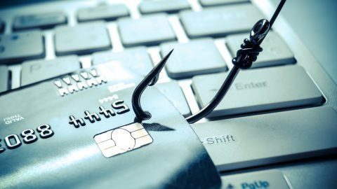 Online Fraud, the Billion-Dollar Industry