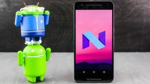 Take a Sneak Peek at the Android 7.0 Nougat