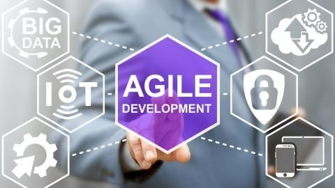 It's Time to Make Your IT More Agile