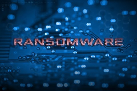Encryption Ransomware, The Hostage PC