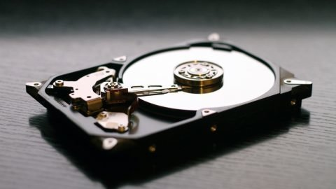 Spring Clean Your Hard Drives the Safe Way