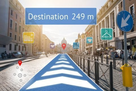 AR Is Coming To Your Car
