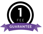 affant one fee guarantee